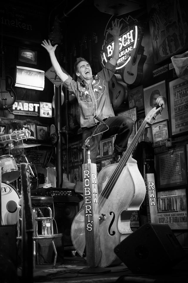 Nashville 2015